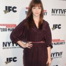 Amber Tamblyn - The Increasingly Poor Decisions Of Todd Margaret Premiere NYC 9/23/10