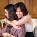 Demi Moore ('Laura,' left) and Parker Posey ('Jayne,' right) star in Lionsgate Home Entertainment's Happy Tears.