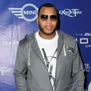 Flo Rida: Busted for DUI