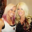 Madison Rayne and Angelina Love - 454 x 340