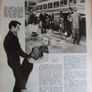 Bus Stop - Funk und Film Magazine Pictorial [Austria] (10 August 1957) - 454 x 618