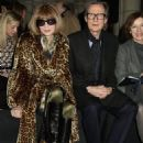 Anna Wintour and Bill Nighy - 454 x 607