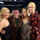 The 53rd annual CMA Awards at the Music City Center in Nashville