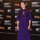 Leonor Watling- 'El Amor Menos Pensado' Premiere - 66th San Sebastian Film Festival - 454 x 682