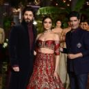 FDCI India Couture Week 2016