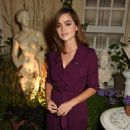 Jenna-Louise Coleman – Burberry and Bafta In Conversation in London 9/21/2016 - 454 x 717