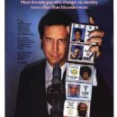 Chevy Chase as Fletch in Fletch Lives - 450 x 691