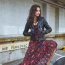 Kinga Rusin - Elle Magazine Pictorial [Poland] (November 2016) - 454 x 683