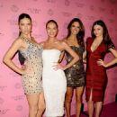 2011 Victoria's Secret Swim Collection Party