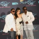 BET Awards '06 - June 27, 2006
