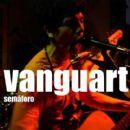 Vanguart Album - Semáforo
