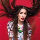Lali Espósito - Gente Magazine Pictorial [Argentina] (22 August 2017) - 454 x 555