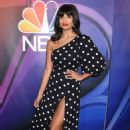 Jameela Jamil – NBC TCA Summer Press Tour 2019 in Los Angeles - 454 x 670