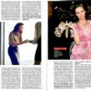 Kinga Rusin - Gala Magazine Pictorial [Poland] (27 June 2011) - 454 x 291