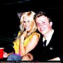 Lauren Bennett And Kenny Wormald Dating