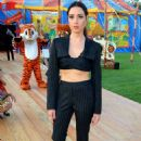Aubrey Plaza – Moschino Show SS 2019 Menswear and Women's Resort Collection in LA