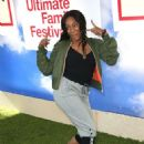 Tiffany Haddish – Hunter for Target Ultimate Family Festival 2018 in Pasadena