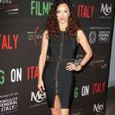 Sofia Milos – Italian Institute of Culture Los Angeles Creativity Awards in Hollywood - 454 x 710