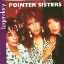 Legendary Pointer Sisters