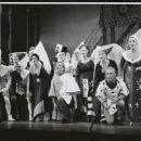 Camelot (musical) 1960 Original Broadway Cast - 454 x 372