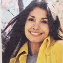 Betty Ann Carr - Chicago Tribune TV Week Magazine Pictorial [United States] (5 August 1973) - 454 x 565