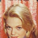 Dyan Cannon - The Detroit News TV Magazine Pictorial [United States] (7 June 1964)