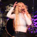 Iggy Azalea – Performs at Best Buddies Gala in Miami