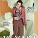 Amy Jackson Cosmopolitan India January 2012