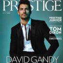 David Gandy - 454 x 545