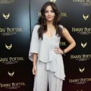 Ana Villafane – 'Harry Potter and the Cursed Child' Opening Day in NY - 454 x 681