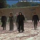 Valek (Thomas Ian Griffith) leads his vampire legion in John Carpenter's Vampires - 350 x 231