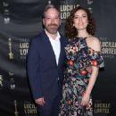 Laura Benanti – 2018 Lucille Lortel Awards in New York - 454 x 681