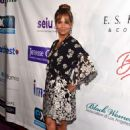 Halle Berry – 2018 Imagine Cocktail Party To Benefit Jenesse Center in LA - 454 x 693