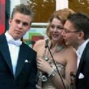 Frank Steijns  & Sanne Mestrom