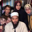 Yusuf Islam & His Kids