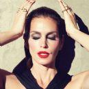 Cindy Crawford - Harper's Bazaar Magazine Pictorial [Brazil] (February 2013)