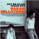 Håkan Hellström - Det är så jag säger det