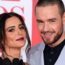 Cheryl Tweedy and Liam Payne – 2018 Brit Awards in London - 454 x 326