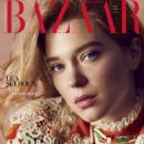 Lea Seydoux – Harper's Bazaar UK Magazine (May 2020) - 454 x 568