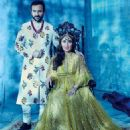Saif Ali Khan - Harper's Bazaar Bride Magazine Pictorial [India] (November 2016) - 454 x 585