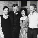 MACK AND MABEL Original 1974 Broadway Cast Starring Robert Preston - 454 x 368