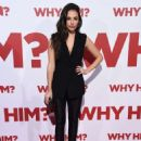 Chloe Bridges – 'Why Him' Premiere in Los Angeles December 18, 2016 - 454 x 682