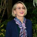 Sharon Stone – Breast and Prostate Cancer Studies Mother's Day Luncheon in LA - 454 x 591