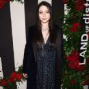 Michelle Trachtenberg – LAND of Distraction Launch Event in Los Angeles - 454 x 686