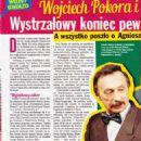 Wojciech Pokora - Nostalgia Magazine Pictorial [Poland] (February 2017) - 454 x 642