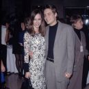 Jennifer Love Hewitt and Will Friedle