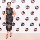 Actress Hayley Atwell attends the Disney ABC Television Group TCA Summer Press Tour on August 4, 2016 in Beverly Hills, California