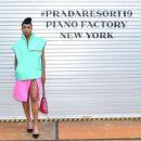Gabrielle Union – Prada Resort 2019 Fashion Show in New York - 454 x 363