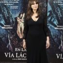 Monica Bellucci – 'On The Milky Road' Photocall in Madrid - 454 x 682