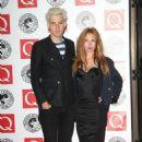 Mark Ronson and Josephine De La Baume - 454 x 605